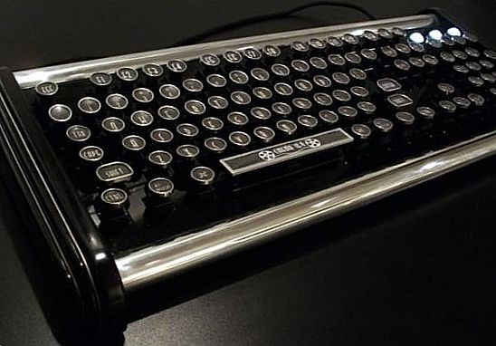 Datamancer Custom Keyboards: $1 500