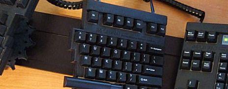 Comfort Keyboard: $350