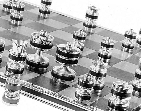 Секс на шахматной доске видео