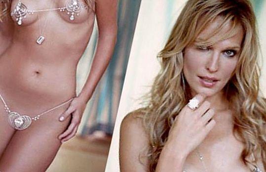 Бриллиантовое бикини Сьюзан Розен: $30 млн.