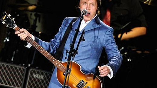 Paul McCartney, Out There! Tour: $241