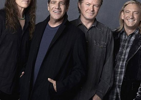 The Eagles, History of the Eagles Tour: $354