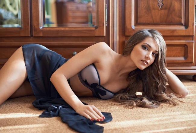 Christina Oparina