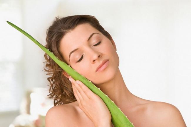 Eliminates acne