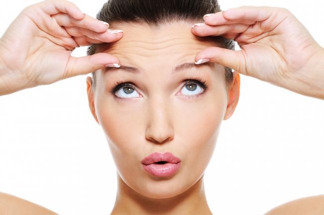 Eliminates wrinkles