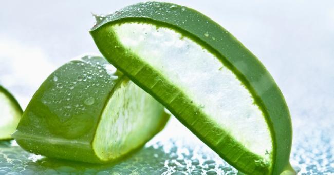 Helps in the healing of skin diseases