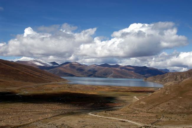 Lake Orba-Co