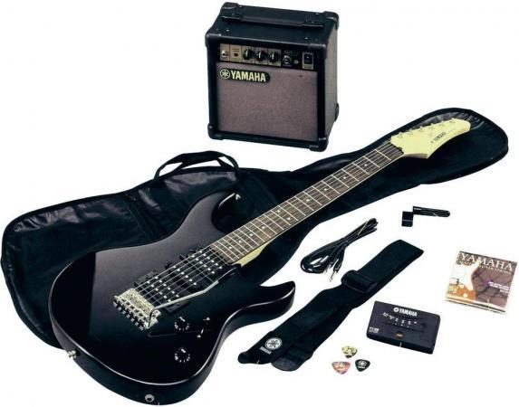 Детективы 509 серия  Старая гитара
