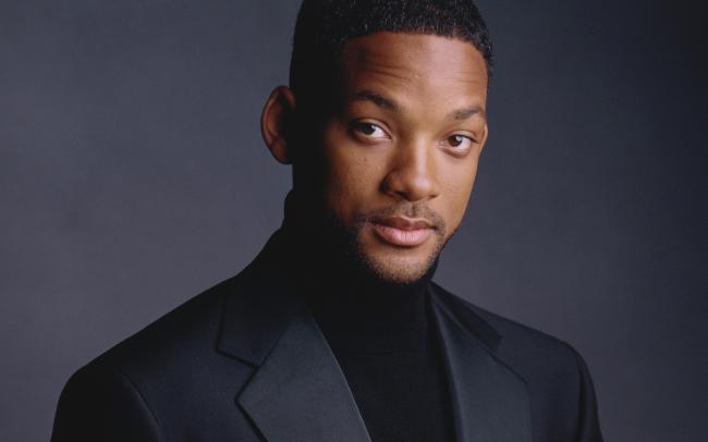 the role of neo could go to Will Smith