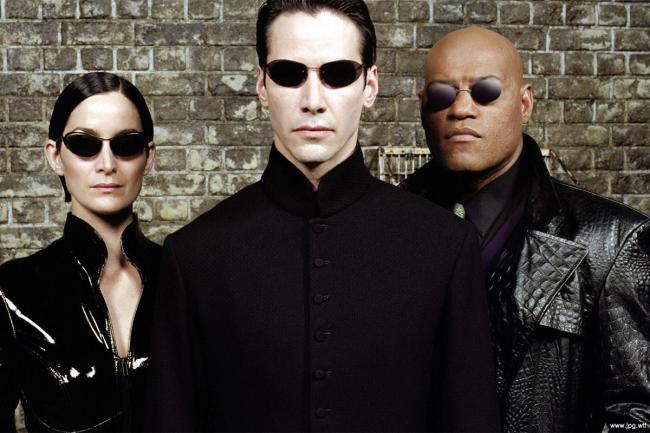 secrets of the matrix budget