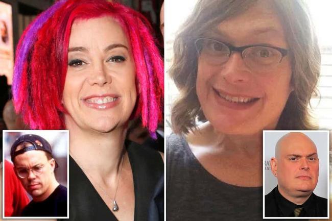 screenwriters matrix - sisters-transgender