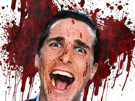 Патрик Бэйтмен – Американский Психопат