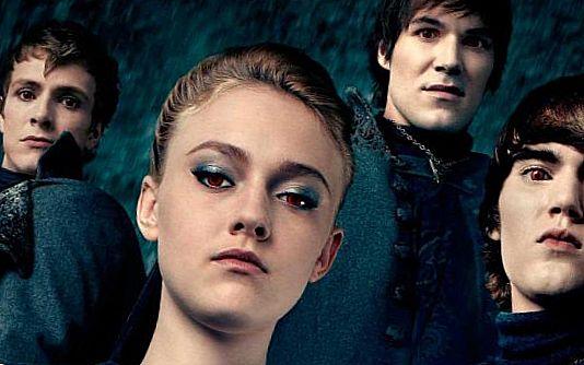 Самые сексуальные вампиры века