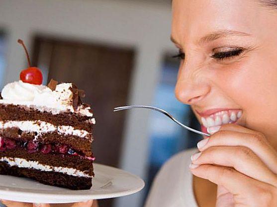 диетолог набор веса