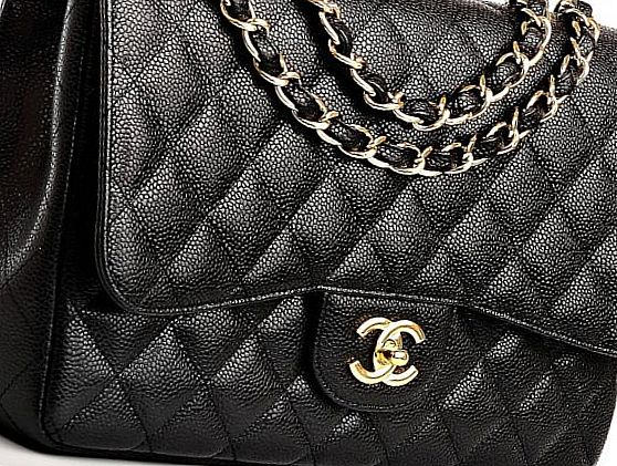 The Chanel Flap Bag