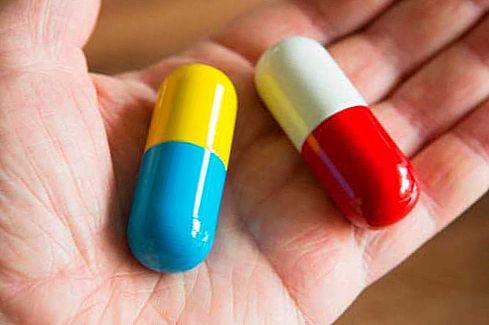 Самые безопасные лекарства от потенции