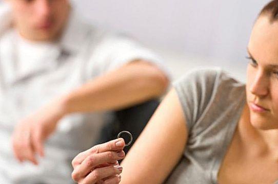Сомнения по поводу вступления в брак