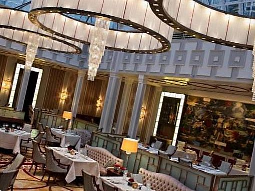 Apsleys – The Lanesborough Hotel, Лондон