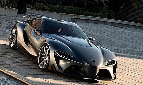 ТОП-10 самых ожидаемых автомобильных новинок 2017 года