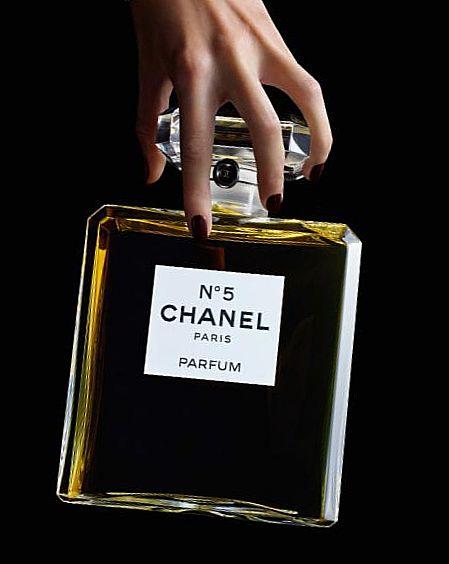 Шанель Гранд Extrait