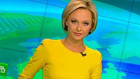 Ведущая новостей на первом канале елена винник беременна 5