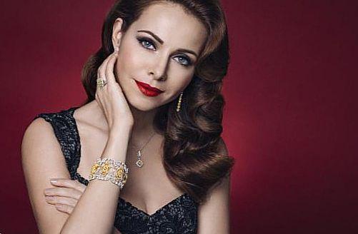Стриптис русских знаменитых русских актрис