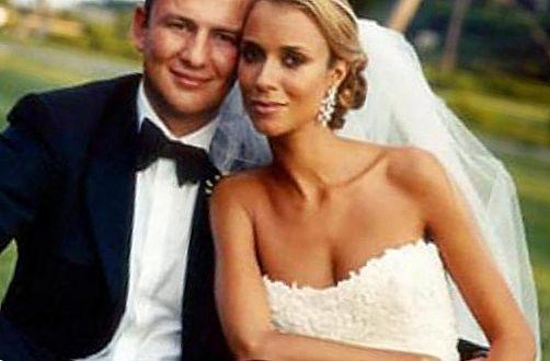 Александра и андрей русская свадьба фото 16-842