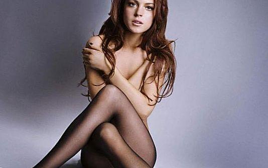Lindsey Lohan