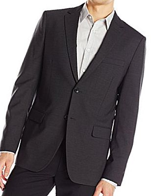 Theory New Tailor Suit