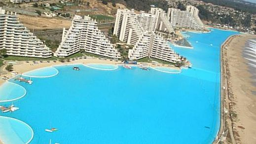 Бассейн San Alfonso Del Mar Pool