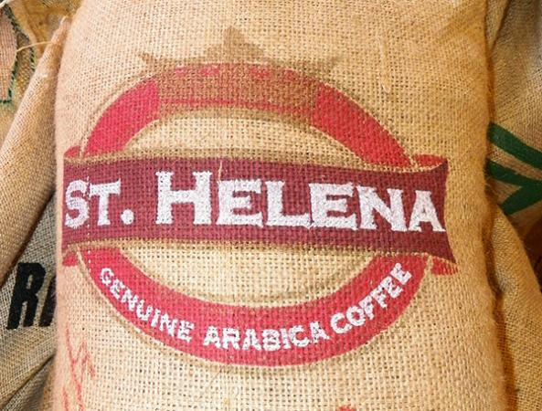 St. Helena Coffee