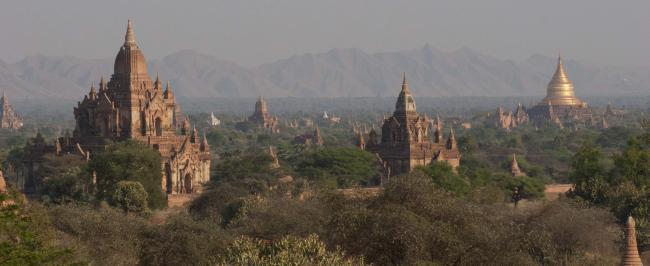 Бирма/Мьянма