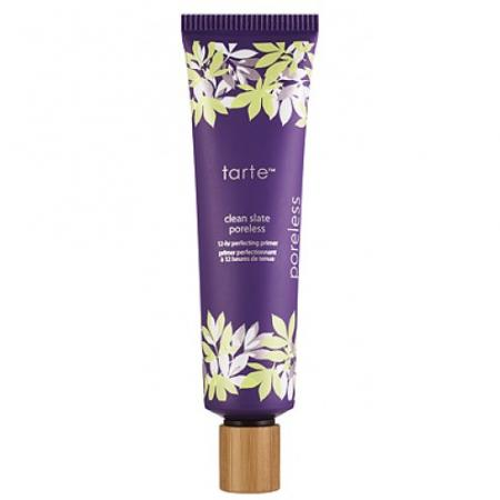 Праймер Tarte Clean Slate Poreless 12-Hr