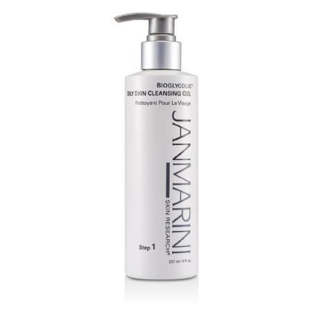 Гель для умывания Jan Marini Skin Research Bioglycolic Oily Skin Cleansing Gel