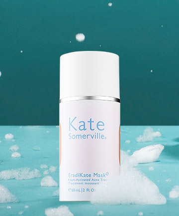 Kate Somerville EradiKate Foam-Activated Acne Treatment