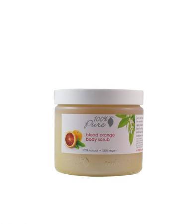 100% Pure Body Scrub