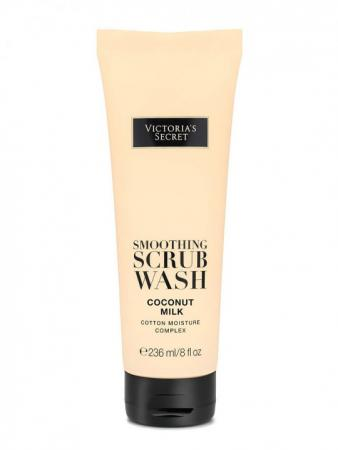 Victoria's Secret Smoothing Scrub Wash