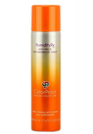 Спрей ColorProof HumidityRx Anti-Frizz Weatherproof Spray