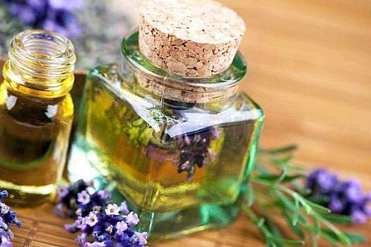 Эфирные масла для удаления сухой кожи со ступней
