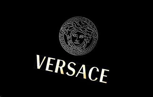 dc55f84c7fa6 Основанная Джанни Версаче в 1978, роскошная компания по производству одежды  завоевала международную известность в течение десятилетия.