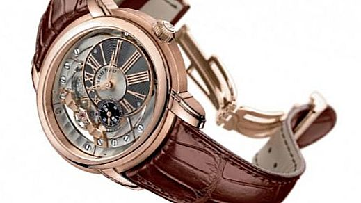 Bovet 1822 - More than Swiss made, Swiss Handcrafted®