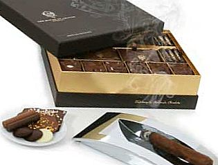Aficionado's Collection Chocolates