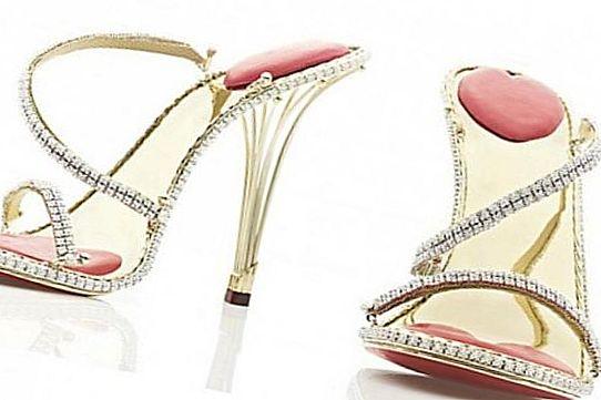 10 самых дорогих туфель в мире рекомендации