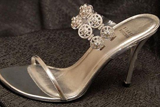 10 самых дорогих туфель в мире новые фото