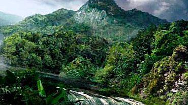Национальный парк Madidi