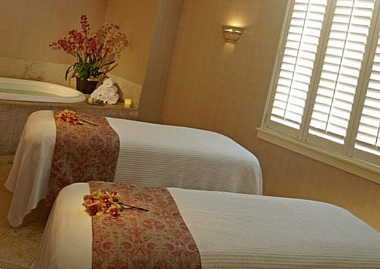 The Berkeley Spa, целый день SPA: $970