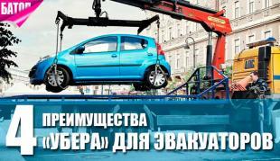 4 преимущества сервиса CarTaxi