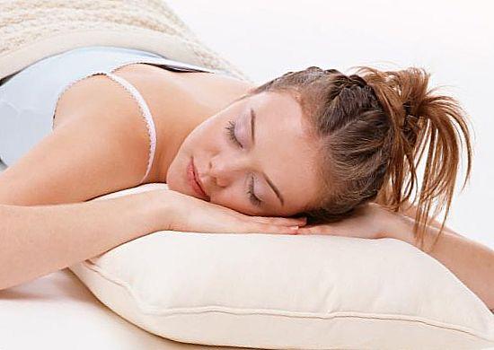 Правда ли что во время сна растет член